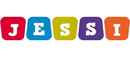 Jessi daycare logo