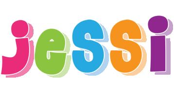 Jessi friday logo
