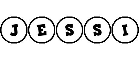 Jessi handy logo