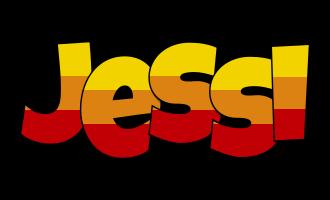Jessi jungle logo