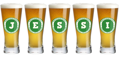 Jessi lager logo