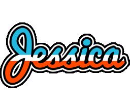Jessica america logo