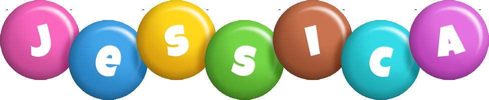 Jessica candy logo