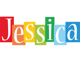 Jessica colors logo