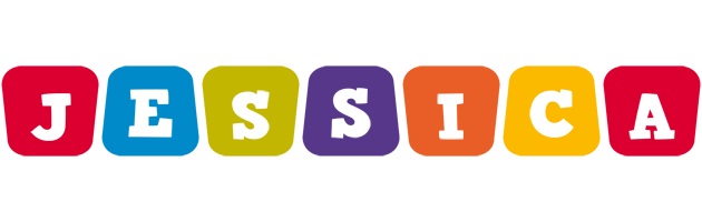 Jessica daycare logo