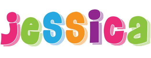 Jessica friday logo