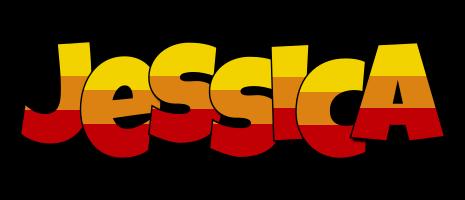 Jessica jungle logo