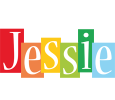 Jessie colors logo