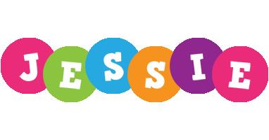 Jessie friends logo