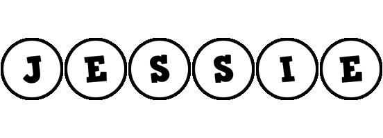 Jessie handy logo