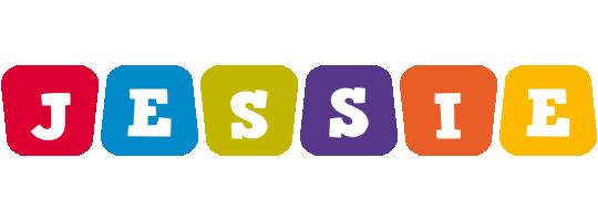 Jessie kiddo logo