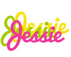 Jessie sweets logo