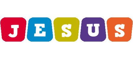 Jesus daycare logo