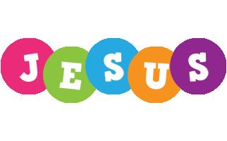 Jesus friends logo