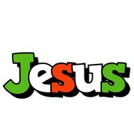 Jesus venezia logo