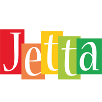Jetta colors logo