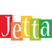 Jetta colors logo