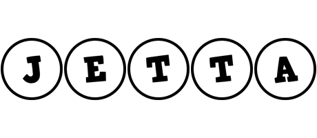 Jetta handy logo