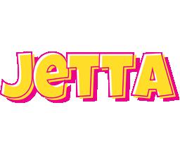 Jetta kaboom logo
