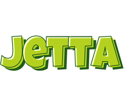 Jetta summer logo
