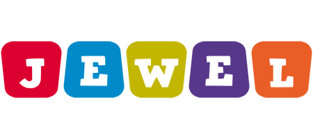 Jewel daycare logo