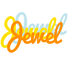 Jewel energy logo