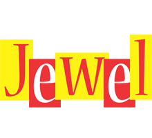 Jewel errors logo