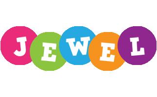 Jewel friends logo