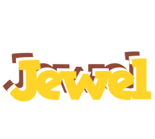 Jewel hotcup logo