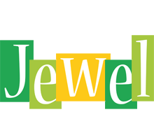 Jewel lemonade logo