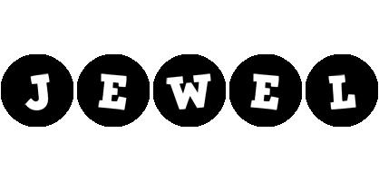 Jewel tools logo