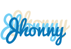 Jhonny breeze logo