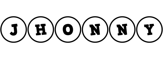 Jhonny handy logo