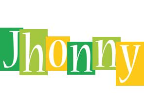 Jhonny lemonade logo