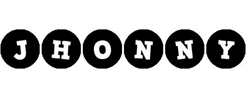 Jhonny tools logo