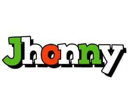 Jhonny venezia logo