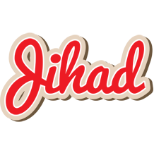 Jihad chocolate logo
