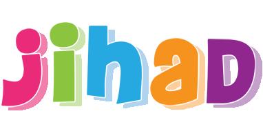 Jihad friday logo