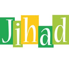 Jihad lemonade logo