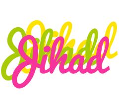Jihad sweets logo