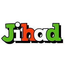 Jihad venezia logo