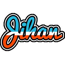 Jihan america logo