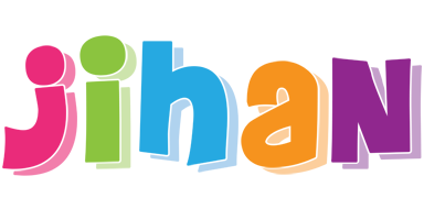 Jihan friday logo