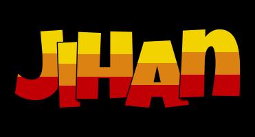 Jihan jungle logo