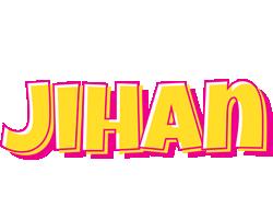 Jihan kaboom logo