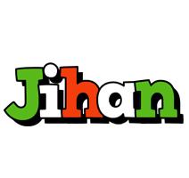 Jihan venezia logo