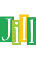 Jill lemonade logo