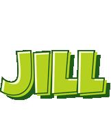 Jill summer logo