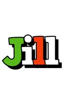 Jill venezia logo