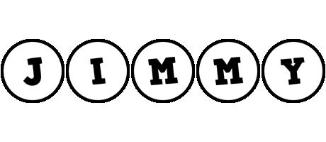 Jimmy handy logo